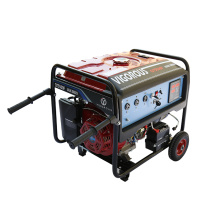 High Quality 6KW Portable Generator Gasoline