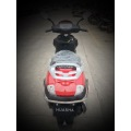 HS150T-23B Gas Scooter 150CC