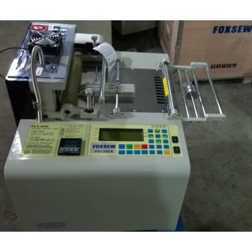 Computer Webbing Cutter Machine Cutting Width 200mm