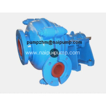 China Factory for OEM High Chrome Impeller OEM high chrome slurry pumps 6/4E-AH supply to United States Importers