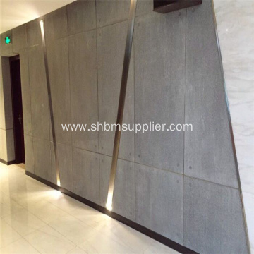 Cladding Wall Panel Cement Board