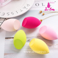 Bevel Beauty Colourful Cosmetic Blender Sponge Makeup Puff