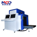 Airport Hotel Baggage X Ray Scanner Machine