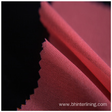 Good quality 100% for Woven Interlining Fabric Polyester Tear-Resistant  woven fusing adhesive interlining supply to Netherlands Antilles Factories