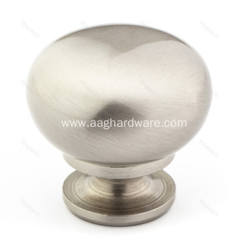 Furniture Knobs Hardware Round Drawer Pull Knobs