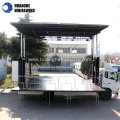 stage truck for sale