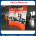 Quick Fabric Banner Stand Displays