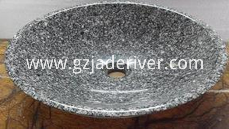 Granite Sink Design