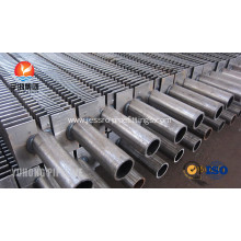 Customized for Fin Tube A192 SMLS Carbon Steel H Fin Bolier Square Fin Tube export to Comoros Exporter