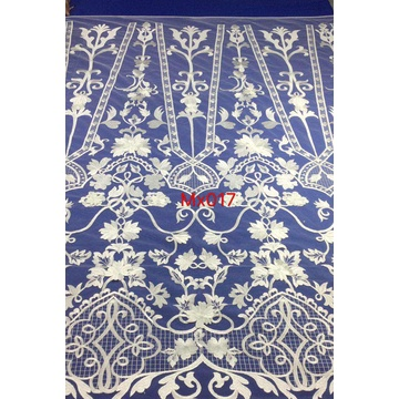 New Design Embroidery Lace for Clothes