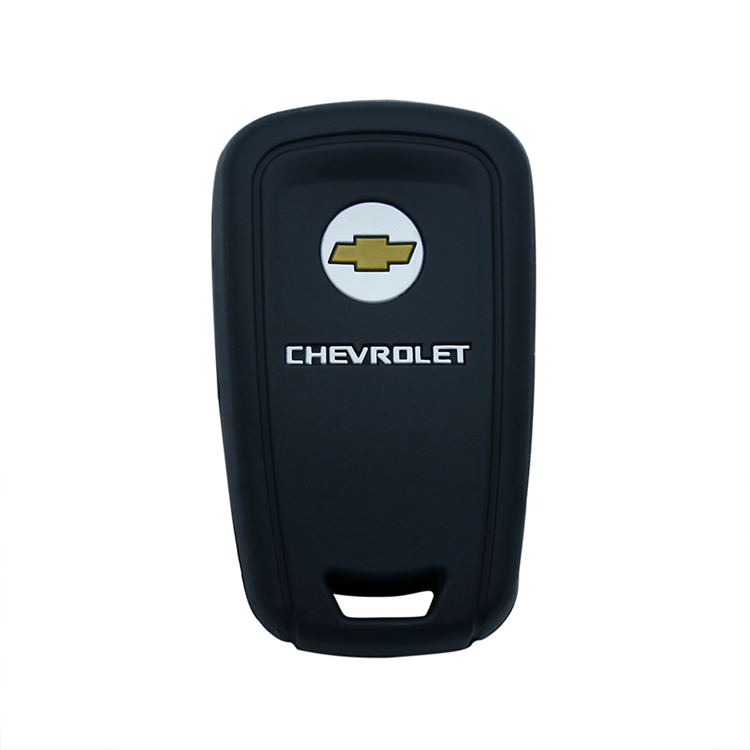 Chevrolet Key Cover Replacement