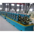 Welded Steel Pipe Roll Forming Machine