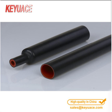 Heat Shrink Tubing for Automotive Oil-pipe Protection