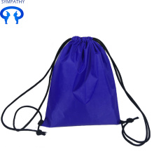 Hot sale reasonable price for Polyester Laundry Bag Sports water - proof bag students' bags supply to Netherlands Factory