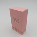 Small Gift Paper Cosmetic Box Wholesale For Skincare