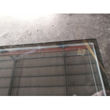 Europe Bronze Triple Layer Heat Insulating Glass