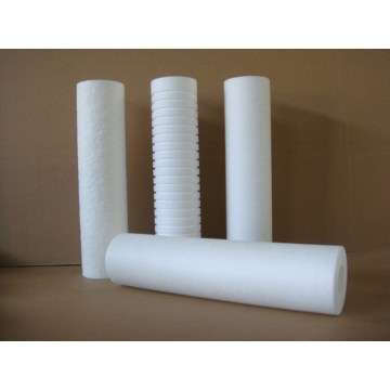 10''PP Melt-Blown Water Filter Cartridge Water Treatment
