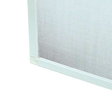 aluminium profile mosquito screen window