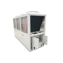 Air Cooled Water Chiller for Commercial Use