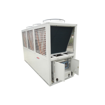 Low MOQ for Modular Air Cooled Water Chiller Air Cooled Water Chiller for Commercial Use supply to Venezuela Wholesale