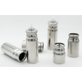 Drug' delivery components MDI canisters