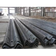 China for Guardrail (Highway) Roll Forming Machine Aluminium Galvanized Highway Guard Roll Forming Machine supply to United States Minor Outlying Islands Manufacturers