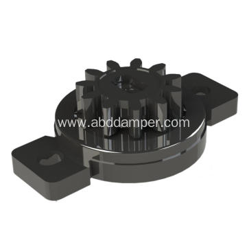 Automobile Interior Decoration Gear Type Rotary Damper