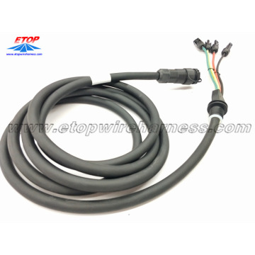 MC14 solar Panel Cable assembly