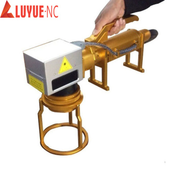 Portable Desktop Industrial Laser Equipment Marking Machine