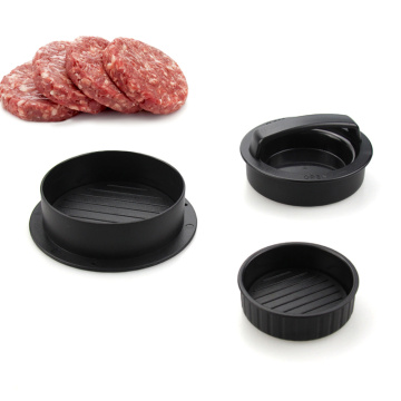 Food Grade Non Stick Hamburger Maker
