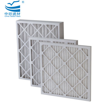 Washable Merv 8 Air Filter Material For Ahu
