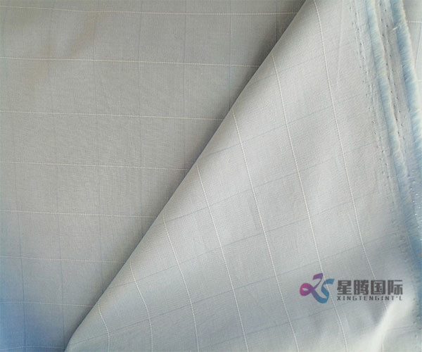 Dobby Mercerzing 100%Cotton Yarn Dyed Fabric