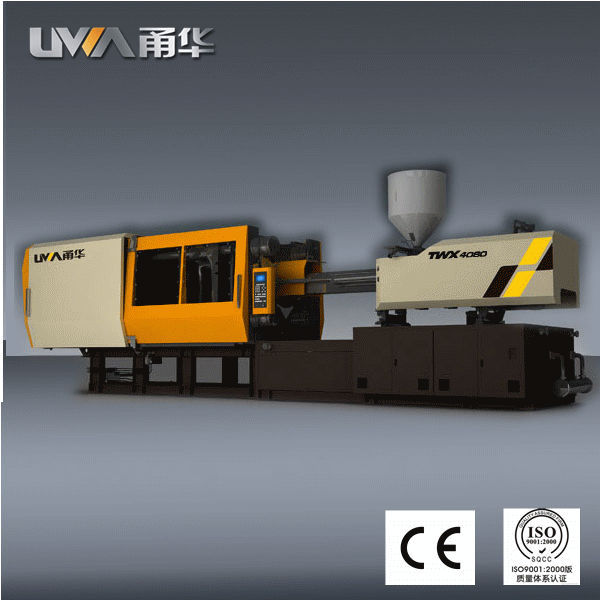 horizontal plastic injection moulding machinery