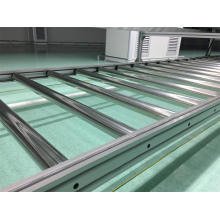 Cheap for Gravity Roller Conveyor Customized Motorized Roller Conveyor System supply to South Korea Manufacturers