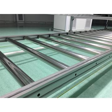Customized High Quality Plastic Roller Conveyor System