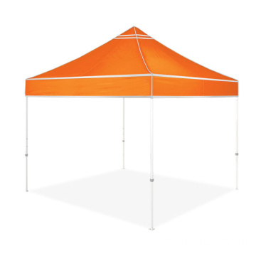 custom outdoor portable 10x10 event tent