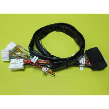 Best quality and factory for Auto Wiper Blade Wholesale engine automobile OBD wire harness supply to Bahamas Manufacturers