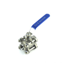 new products control water save cost GB 3/4 stainless steel ball valve
