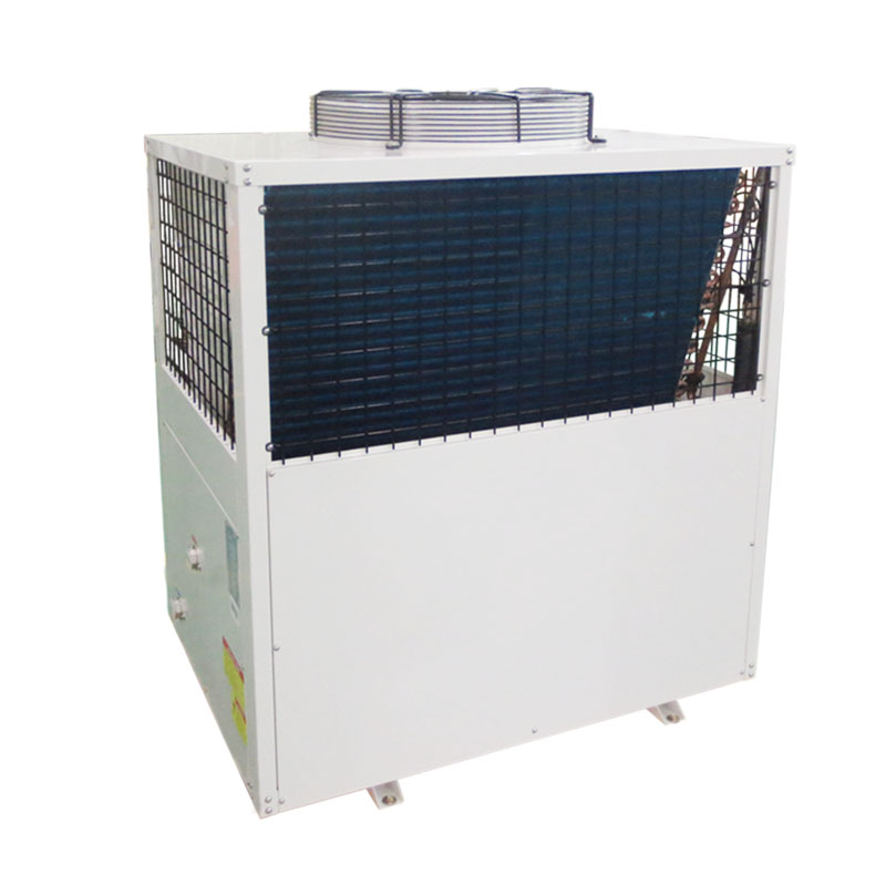 2019 New Design Heat Pump