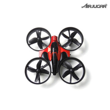 360 Flips Headless Mode Quadcopter