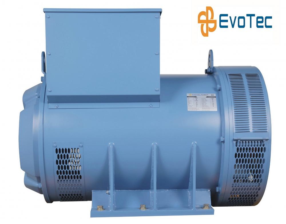 EvoTec Three Phase Synchronous Generator
