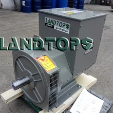 100KVA Copy Stamford Brushless AC Generator for Sale