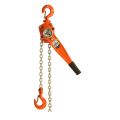 Wire rope mini electric motor hoist 100kg