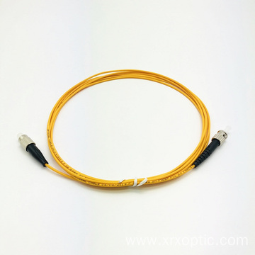 FC TO ST 2.0 SM simplex patch cord