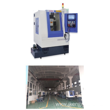 6060 High Precision Metal Cnc Engraving Mould Machine