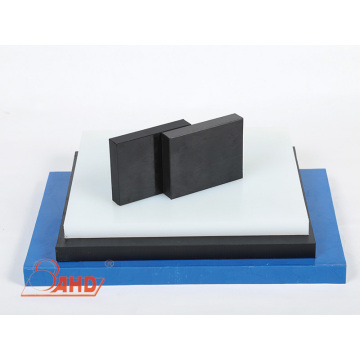 One of Hottest for Nylon Plate Wholesale Price Black/White/Blue Color Nylon6 PA6 Sheet supply to United States Exporter