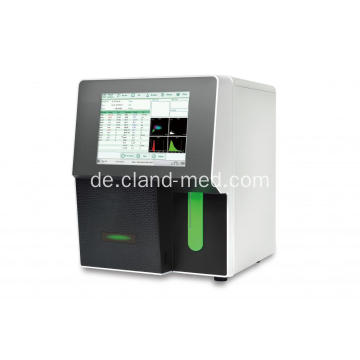 JT6610 Human Auto 5 Part Hematology Analyzer