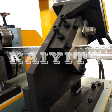 Automatic Ceiling T Bar Roll Forming Machinery