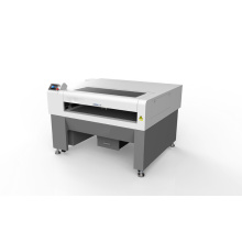 Cheap for Laser Wood Cutter Leather laser cutter and engraver machine export to Slovenia Manufacturers