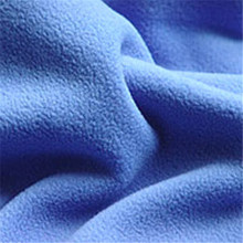 100-150gsm Polar Fleece Lining Fabrics